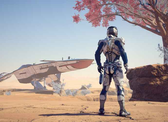 'Mass Effect Andromeda' Game Review: Bioware Blew It
