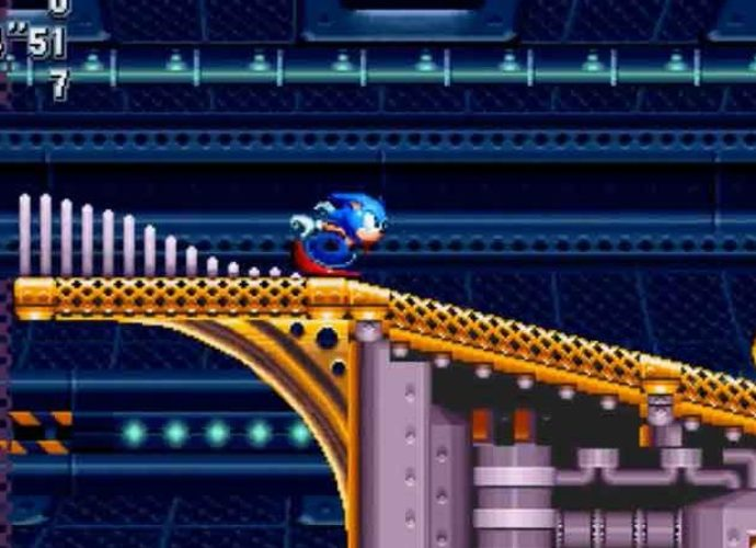 'Sonic Mania': Delay, Flying Battery Zone Returns From 'Sonic 3 & Knuckles'