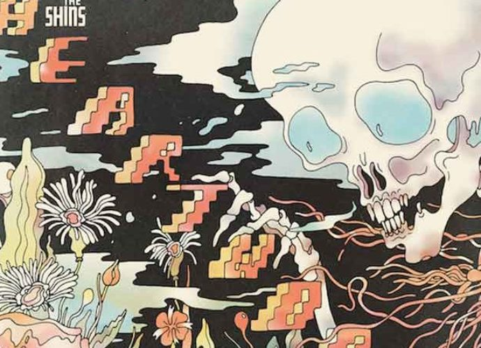 'Heartworms' By The Shins Album Review: James Mercer Takes Control