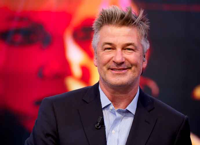 Alec Baldwin Slams Commenters On Wife Hilaria's Post About 7th Child
