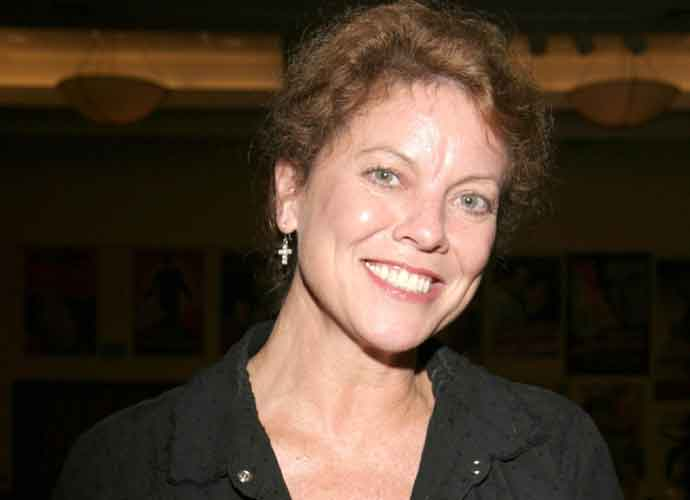 Erin Moran's Husband Steve Fleishmann Shares Details Of Wife's Battle With Cancer
