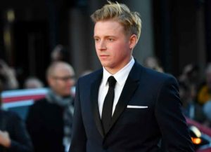 Jack Lowden On 'Tommy's Honour,' Learning To Golf [Video Exclusive]