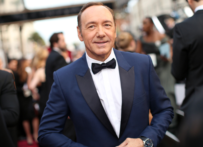 Kevin Spacey Under Investigation By L.A. District Attorney