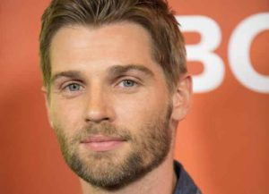 Mike Vogel & Lee Strobel On 'The Case For Christ' [VIDEO EXCLUSIVE]