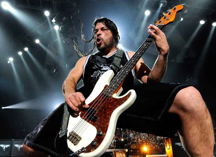 how to play metallica songs on bass