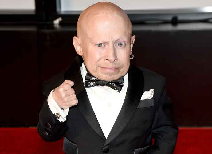 verne troyer - photo #11
