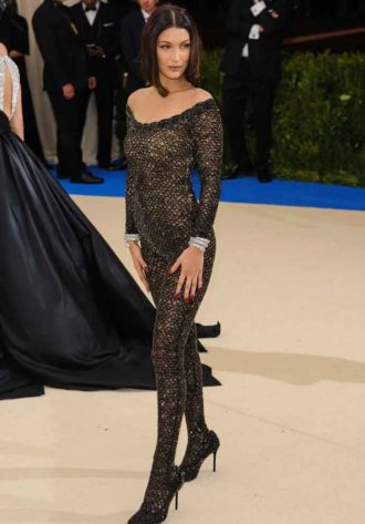 Met Gala 2017: Best Dressed Photos