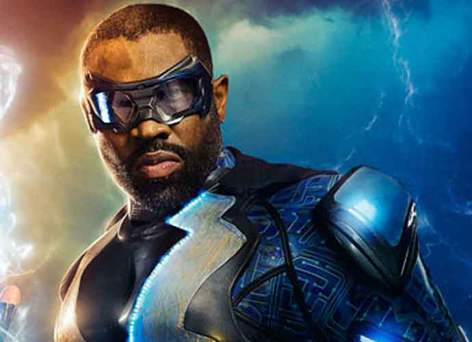 "'Black Lightning' Is Not Part Of The CW's ""Arrowverse"""