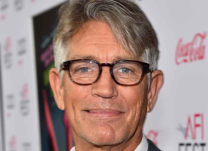Eric Roberts Speaks Out About Animal Cruelty Adi His