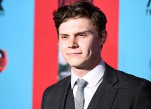 Evan Peters Calls Melanie Griffith A 'MILF' [VIDEO EXCLUSIVE]