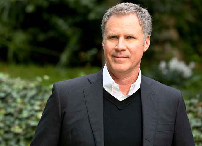 Will Ferrell Taken To Hospital After An SUV He Was Riding In Was Overturned In An Accident