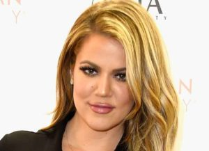 WEST HILLS, CA - APRIL 02: Khloe Kardashian appears At ULTA Beauty's West Hills Store To Promote Kardashian Beauty Hair Care And Styling Line at ULTA Beauty on April 2, 2015 in West Hills, California.