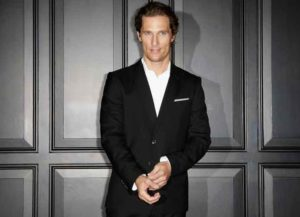 BERLIN, GERMANY - APRIL 06: Actor Matthew McConaughey attends 'Der Mandant' (The Lincoln Lawyer) - Berlin photocall at Hotel de Rome on April 6, 2011 in Berlin, Germany.