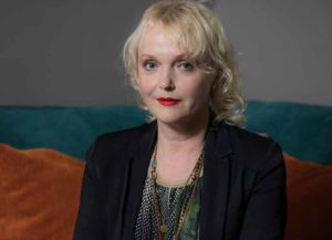Brian Cox & Miranda Richardson on 'Churchill,' Working Together [VIDEO EXCLUSIVE]
