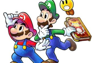 Mario Luigi Superstar Saga Archives Uinterview