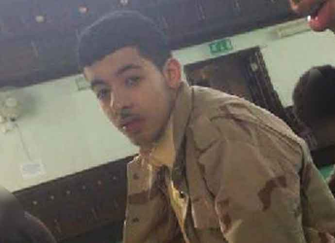 Who Is Salman Abedi, The Suspected Suicide Bomber In Manchester Concert Attack?