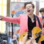 'Harry Styles' Album Review: Solo Debut Is Rock N' Roll & Refreshing