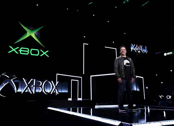 Xbox One Will Become Backwards Compatible With Original Xbox Titles