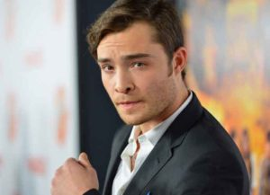 VIDEO EXCLUSIVE: Ed Westwick Reveals Preparation For Dancing In His Underwear In 'Me, You, Madness'