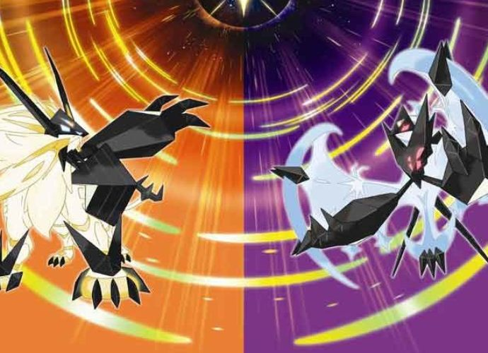 Revisit Alola In 'Pokémon Ultra Sun'&'Pokémon Ultra Moon,' Coming This Fall