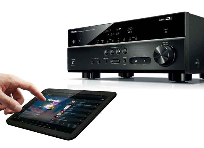 Yamaha RX-V483 Review: Not The Best, But A Clear-Sounding Receiver