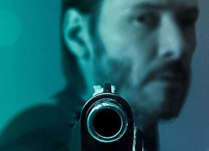 'John Wick: Chapter 2' Blu-Ray Review: Keanu Reeves Assassin Series Comes Back Strong