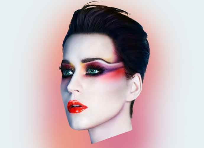 'Witness' By Katy Perry Album Review: New Music Quickly Dissolves Into Confused Social Commentary