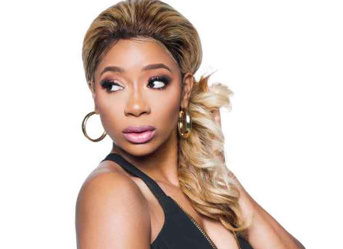 Tommie Lee, 'Love & Hip Hop: Atlanta' Star, Talks About Clash With Police [VIDEO EXCLUSIVE]