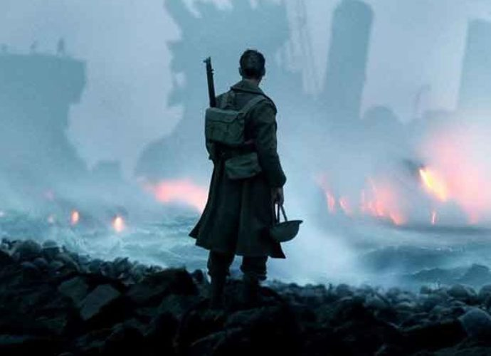 'Dunkirk' Review Round Up: High Praise For Christopher Nolan's Beautiful WWII Film