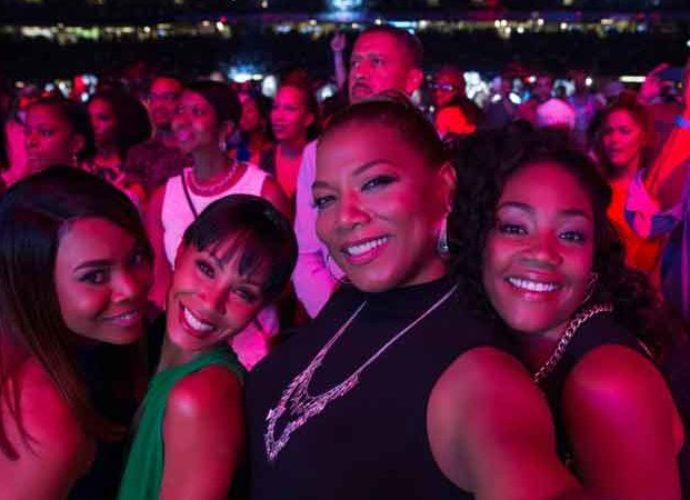 'Girls Trip' Review Round Up: Fun & Raunchy Comedy With Heart