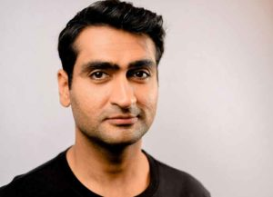 Kumail Nanjiani & Emily V. Gordon On Their Film 'The Big Sick,' Their Relationship [VIDEO EXCLUSIVE]