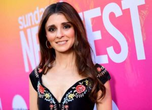 Shiri Appleby On 'Lemon,' Working With Rhea Perlman & 'UnREAL' [VIDEO EXCLUSIVE]