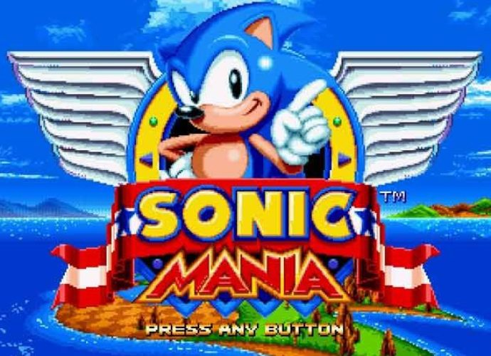 'Sonic Mania' Game Review: The Sequel We've Waited Years For