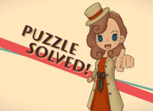 LAYTON'S MYSTERY JOURNEY: Katrielle and the Millionaires' Conspiracy (Image: LEVEL-5)