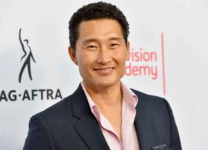 BEVERLY HILLS, CA - AUGUST 27: Actor Daniel Dae Kim attends a cocktail party celebrating dynamic and diverse nominees for the 67th Emmy Awards hosted by the Academy of Television Arts & Sciences and SAG-AFTRA at Montage Beverly Hills on August 27, 2015 in Beverly Hills, California.