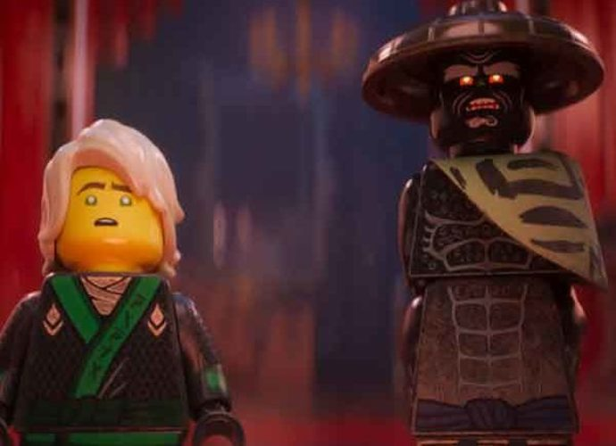 'LEGO Ninjago Movie' Review Roundup: A Worse Carbon-Copy Of Past 'LEGO' Movies