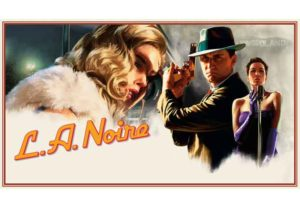 L.A. Noire (Image: Rockstar Games)