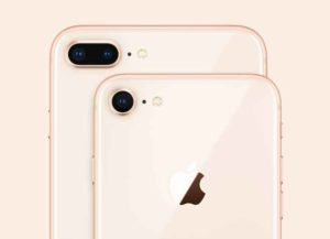 iPhone 8 and iPhone 8 Plus Camera (Image: Apple)