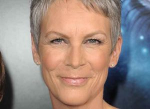 VIDEO EXCLUSIVE: Jamie Lee Curtis Explains How 'White Privilege Gets A Good Comeuppance' In 'Knives Out'