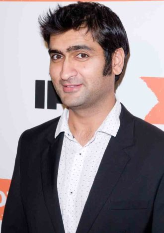 Kumail Nanjiani Photos: His Life In Pictures