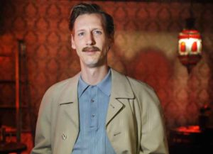 Pekka Strang On 'Tom Of Finland,' Tom's Legacy [VIDEO EXCLUSIVE]