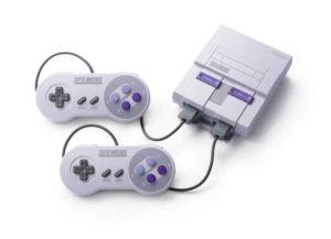 Super NES Classic Edition (Image: Nintendo)