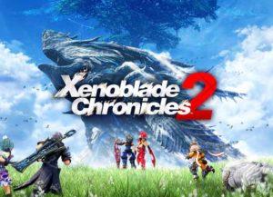 Xenoblade Chronicles 2 (Image: Nintendo/Monolith Software)