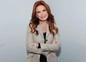 Roma Downey On LightWorkers, Husband Mark Burnett [VIDEO EXCLUSIVE]