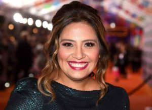Cristela Alonzo On 'Cars 3,' Owen Wilson & Importance Of Female Audience [VIDEO EXCLUSIVE]