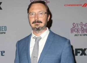 John Hodgman On New Book 'Vacationland,' Facing Middle Age & Facial Hair [VIDEO EXCLUSIVE]