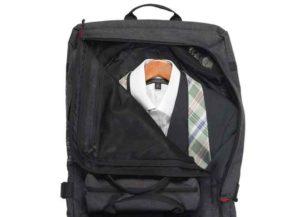 Two Wheel Gear's Garment Pannier - Classic 2.0 Review: A Handsome Garment Bag For Bikers