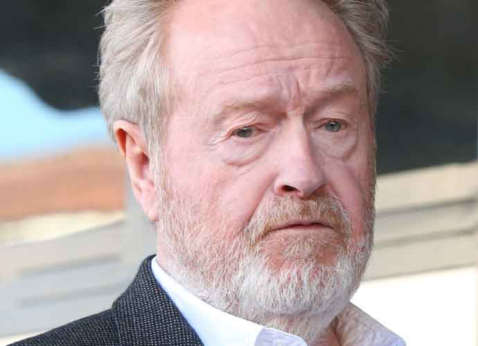 an interview with ridley scott talks Ridley scott, producer: the martian described by film producer michael deeley as the very best eye in the business, director ridley scott was born on november 30, 1937 in south shields, tyne and wear (then county durham.