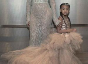 Blue Ivy Carter, Beyonce & Jay-Z's Daughter