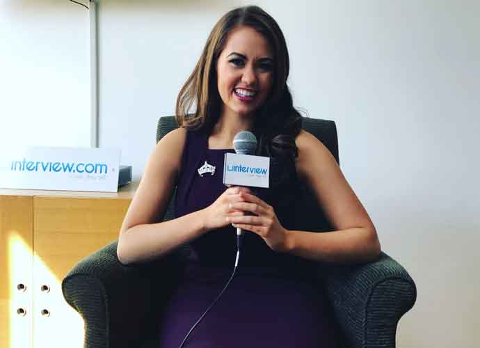 Miss America Cara Mund On Her Win & Working With Children's Miracle Network Hospitals [VIDEO EXCLUSIVE]